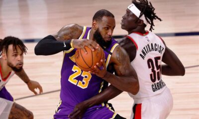 Bucks, Lakers y Heat muestran su clase ganadora - noticiasACN