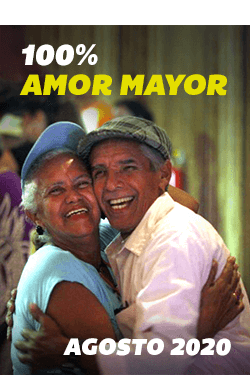 pensiones Amor Mayor agosto 2020 - ACN