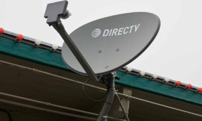 Scale Capital compra Directv - ACN
