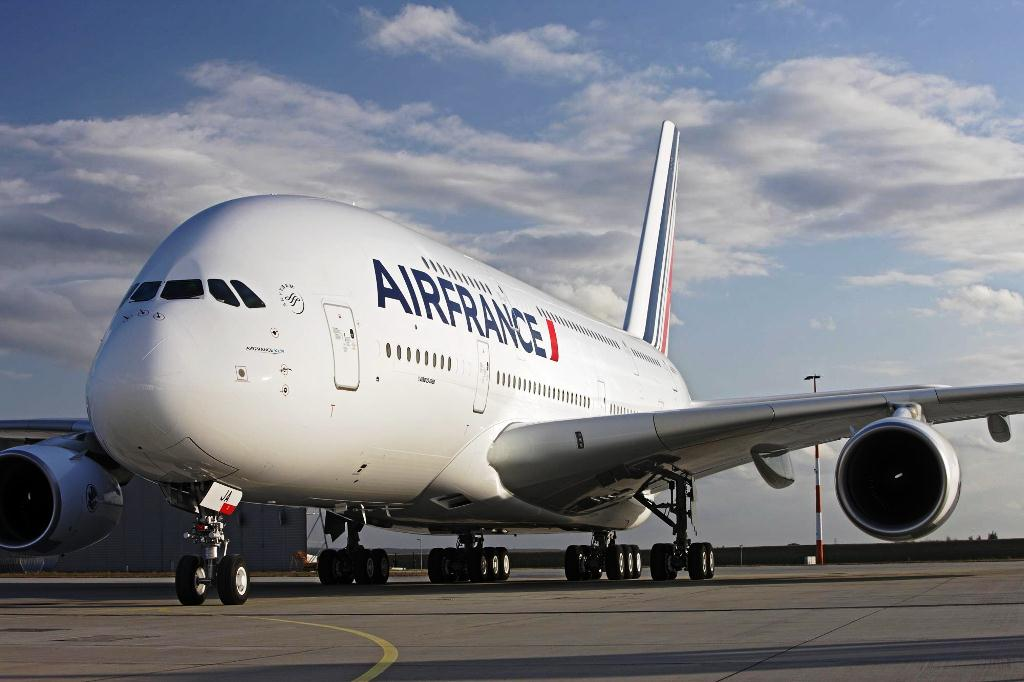 Air France suspendió operaciones en Venezuela - noticiasACN