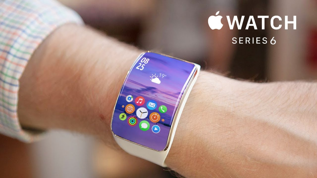 Apple Event 2020: Llegó el esperado Apple Watch Serie 6