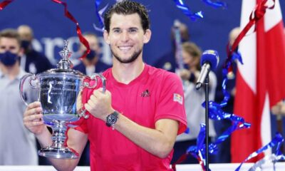 Dominic Thiem ganó el US Open - noticiasACN