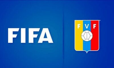 FIFA interviene la FVF - NoticiasACN
