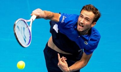 Medvedev ganó en US Open - noticiasACN