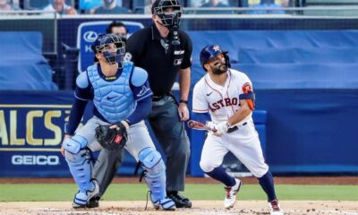 Astros sigue con vida - noticiasACN