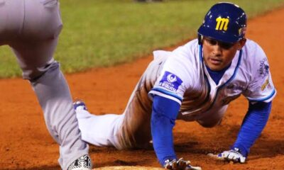 Ezequiel Carrera regresa a Magallanes - noticiasACN