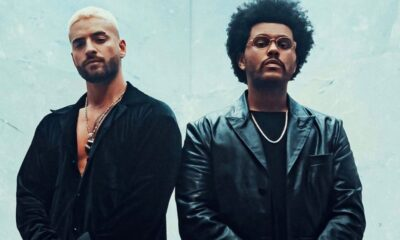 Maluma y The Weeknd - ACN