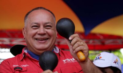 diosdado cabello no vote no come- acn