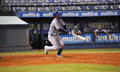 Magallanes ganó el segundo - noticiasACN