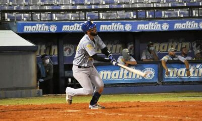 Magallanes derrotó a Bravos - noticiasACN