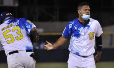 Magallanes doblegó a Bravos . noticiasACN