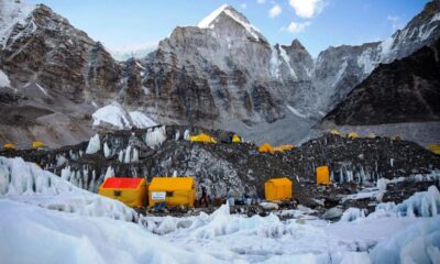 Nepal y China fijaron altura del Everest - noticiasACN