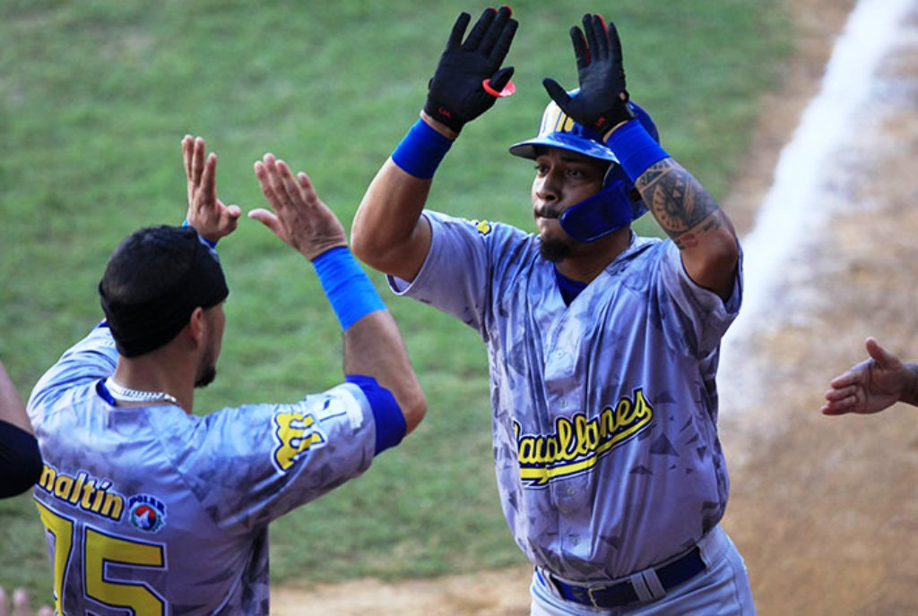 Magallanes asaltó la azotea - noticiasACN
