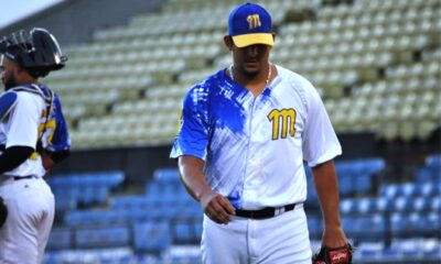 Magallanes no pudo ante Bravos - noticiasACN
