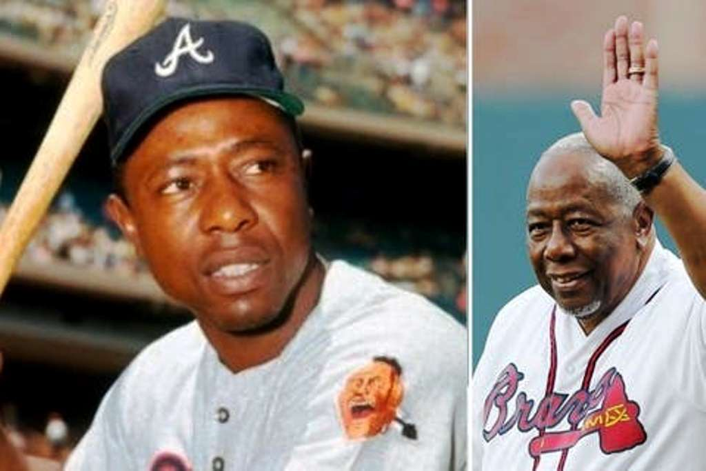 Muere Hank Aaron - noticiasACN