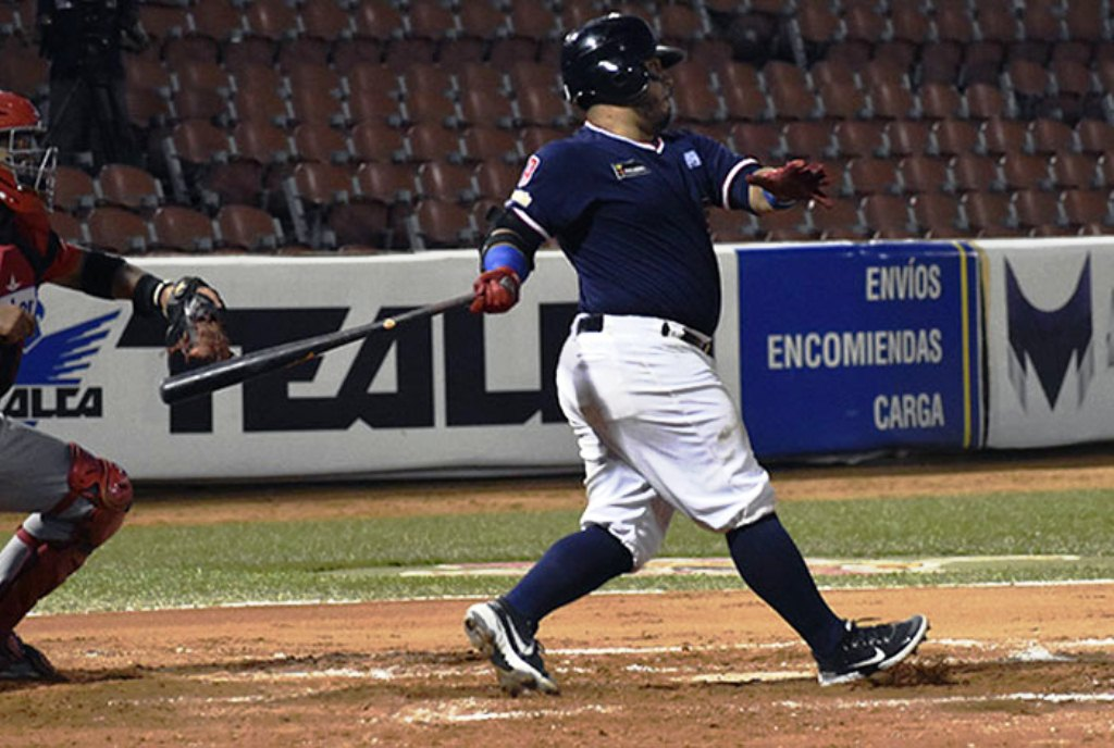 Magallanes cerca de la final - noticiasACN