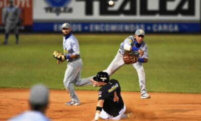 Magallanes devolvió el golpe a Caribes - noticiasACN