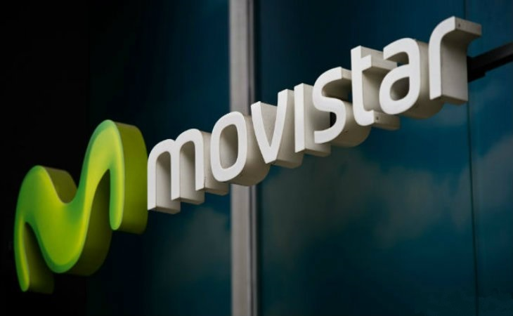 Usuarios de Movistar reclaman