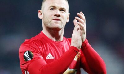 Wayne Rooney se retira - noticiasACN