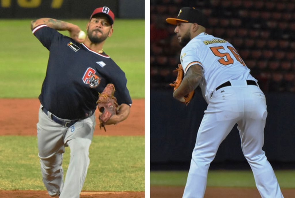 Arranca la final de la LVBP - noticiasACN