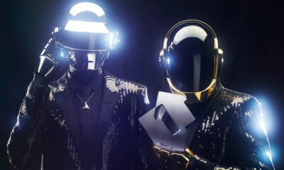 Daft Punk se separa - noticiasACN