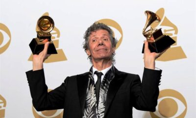 Murió Chick Corea - noticiasACN