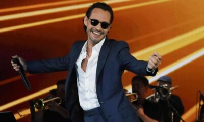 Marc Anthony tercer Récord Guinness - ACN