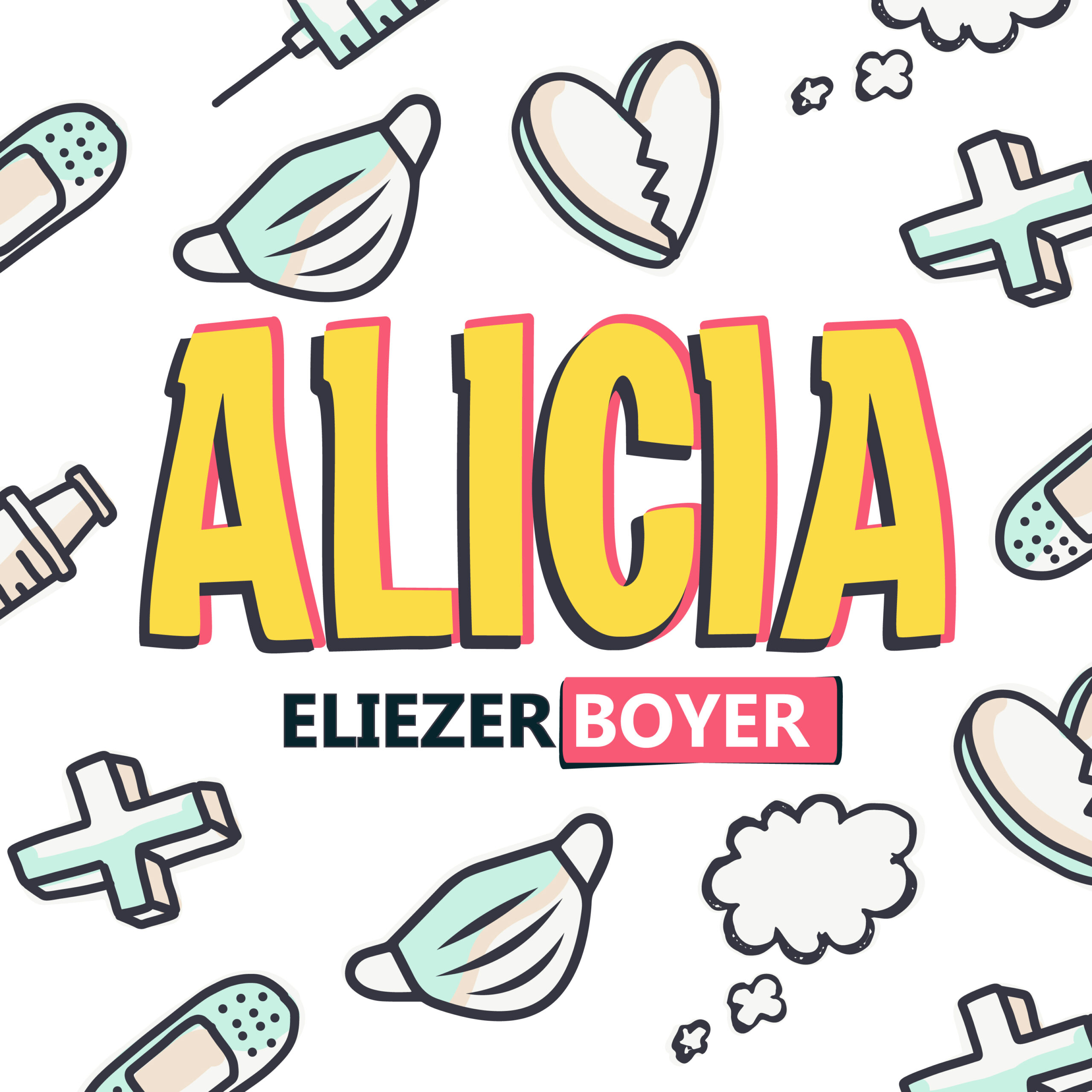 Eliezer Boyer Alicia