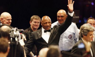 Falleció Marvin Hagler - noticiasACN