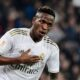 Vinicius salvó un punto para Madrid - noticiasACN