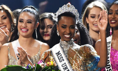 Miss Universo 2020 - ACN