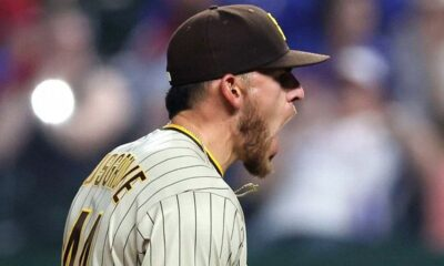 Joe Musgrove lanzó primer no hitter - noticiacn