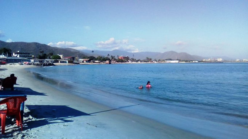 Playas de Carabobo no abrirán - noticiacn
