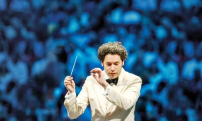 Dudamel regresa al Hollywood Bowl - noticiacn