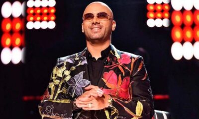 Wisin celebra Doble Platino - noticiacn