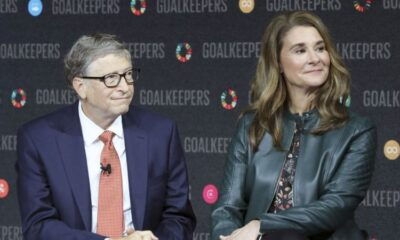 bill melinda gates divorcian- acn