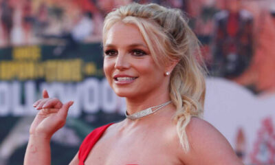 Britney Spears inicia trámites legales